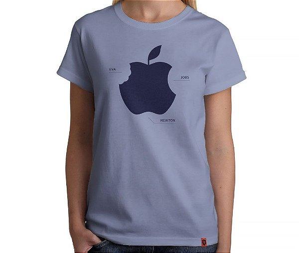 Camiseta Maçã