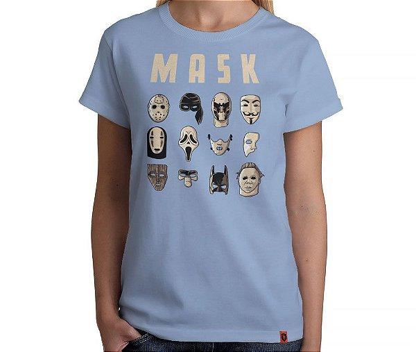 Camiseta Mask