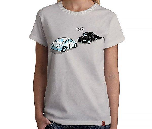 Camiseta Paternidade
