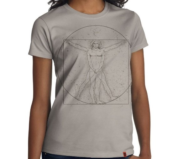 Camiseta Timidez