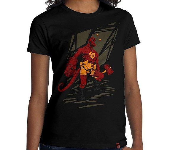 Camiseta Vermelhão