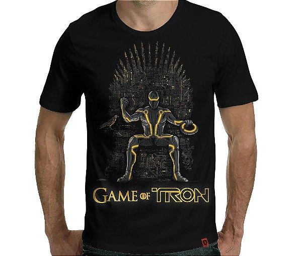 Camiseta Game of Tron