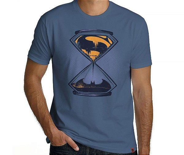 Camiseta Ampulheta