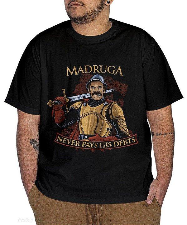 Camiseta Devedor