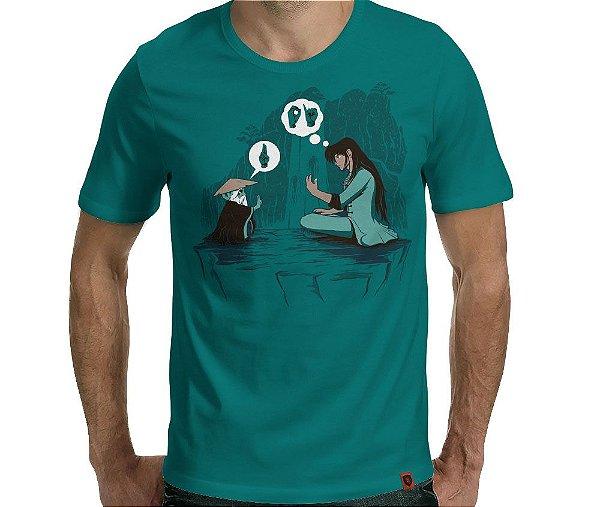 Camiseta Libras