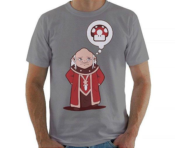 Camiseta Mago
