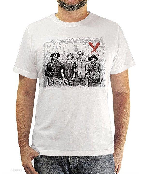 Camiseta Ramon