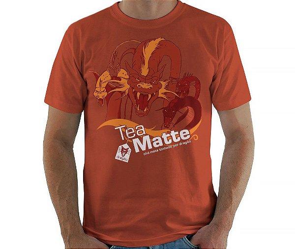 Camiseta Tiamat
