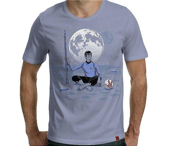 Camiseta Trek Away
