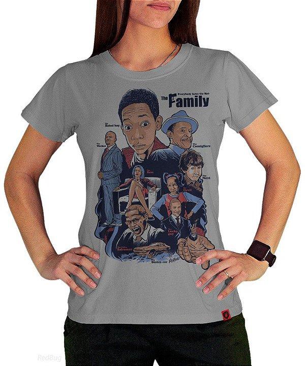 Camiseta The Family