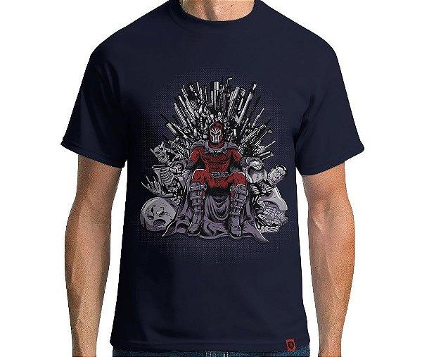Camiseta Magnus