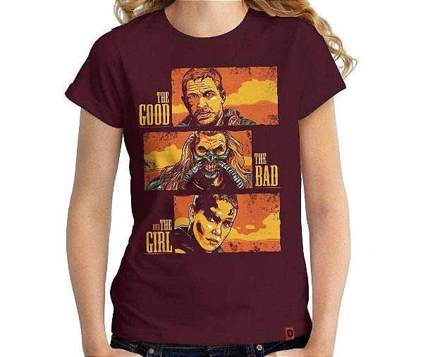 Camiseta Estrada do Conflito