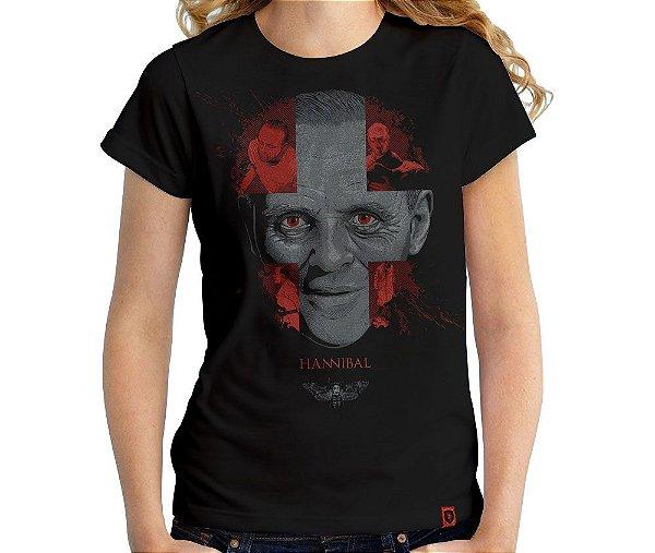Camiseta Hannibal