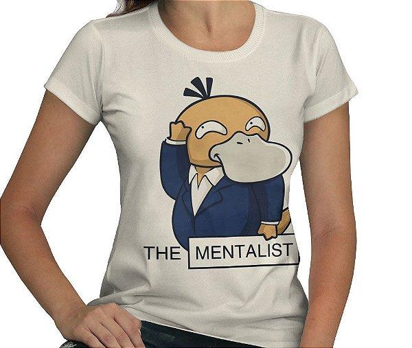 Camiseta The Mentalist