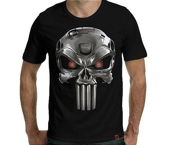 Camiseta Exterminador
