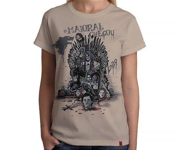 Camiseta The Czarnian