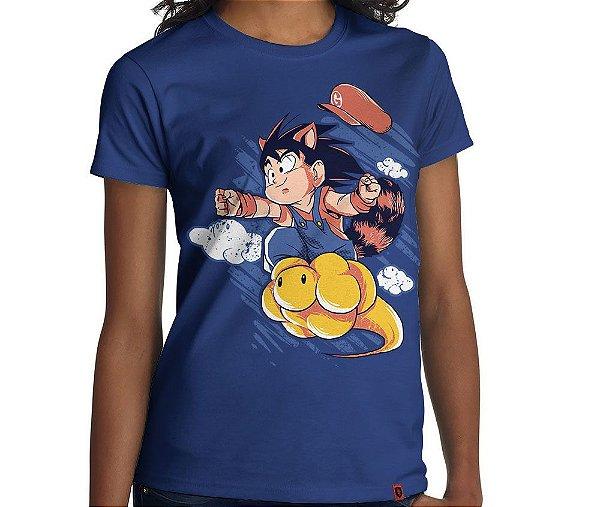 Camiseta Super Dragon Bros