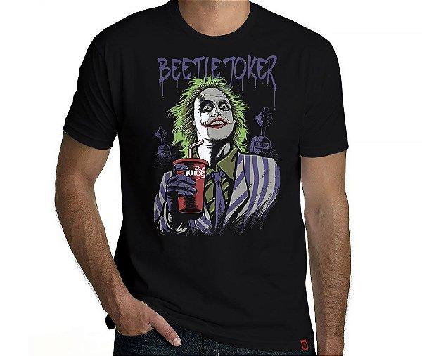 Camiseta Beetlejoker