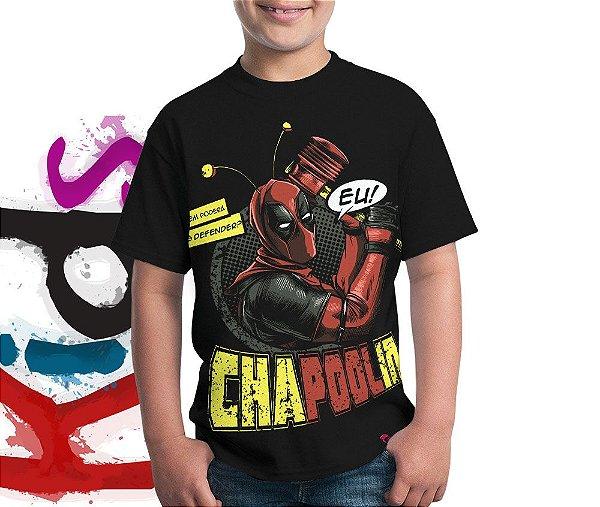 Camiseta Chapoolin