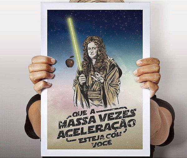 Poster A Força