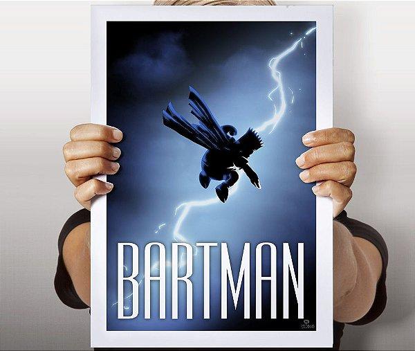 Poster Bartman