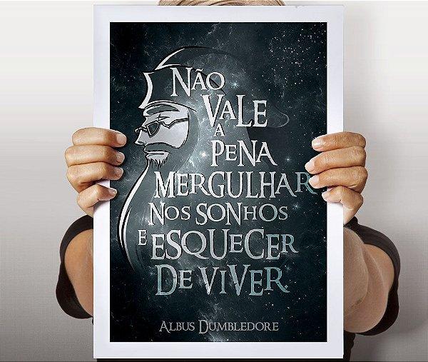 Poster Sonhos