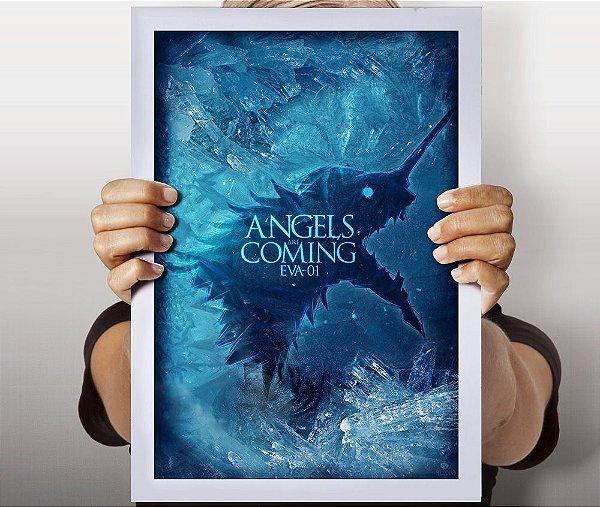 Poster EVA-01