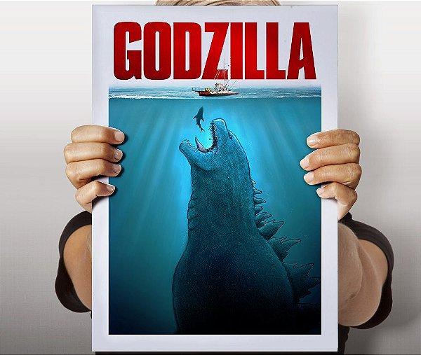 Poster Gojira