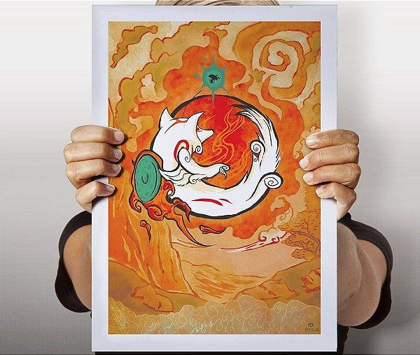 Poster Okami