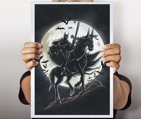 Poster Medieval