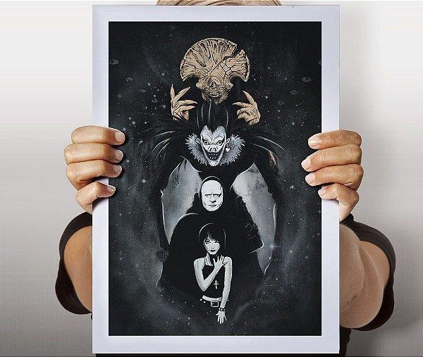 Poster Mortes