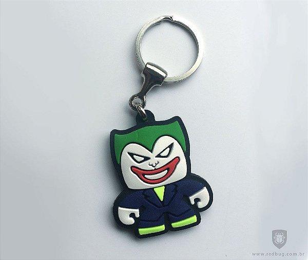 Chaveiro Joker