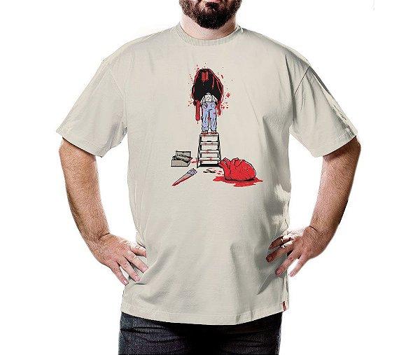 Camiseta Ajuste