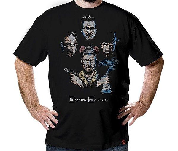 Camiseta Rhapsody