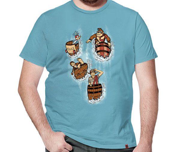 Camiseta Cataratas