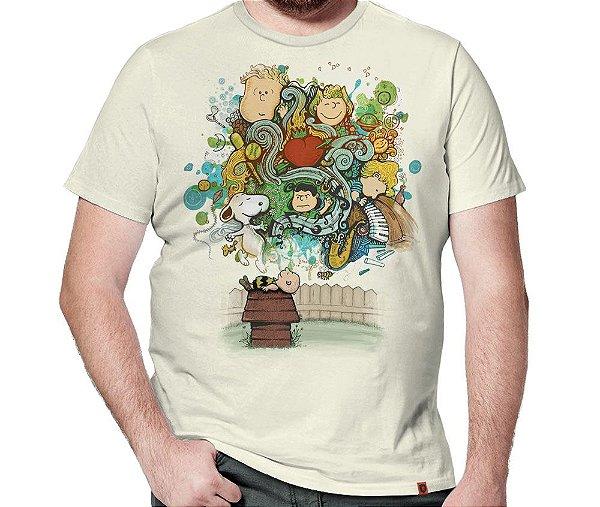 Camiseta Charlie Dreamer