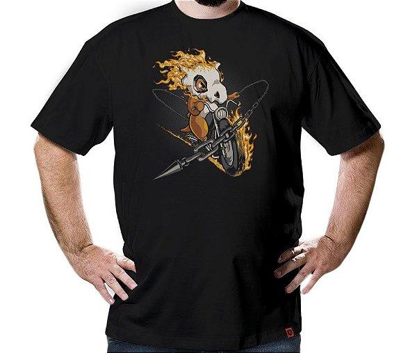 Camiseta Cubone Fantasma