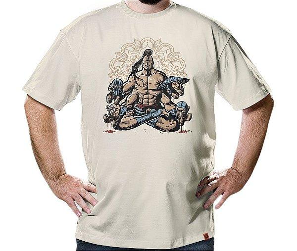 Camiseta Deus Goro