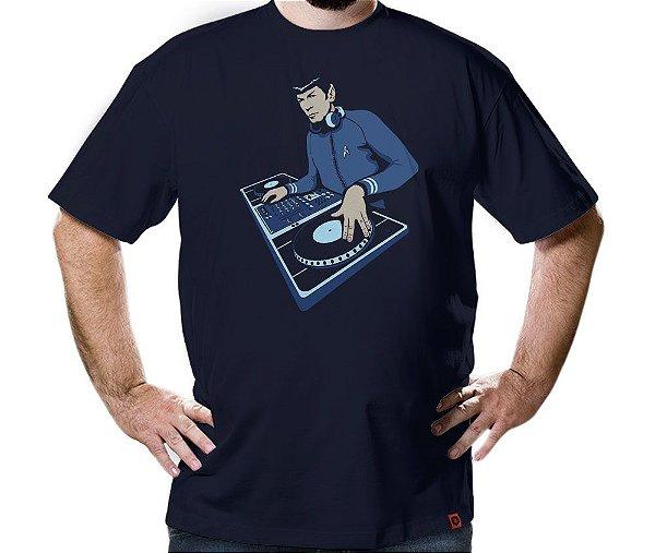 Camiseta DJ Vulcano