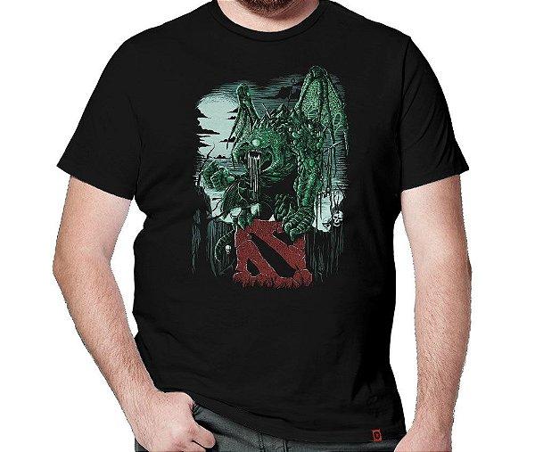 Camiseta Dota
