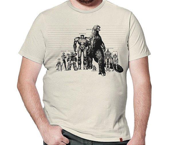 Camiseta Gigantes