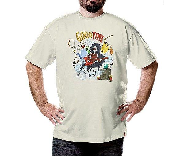 Camiseta Good Time