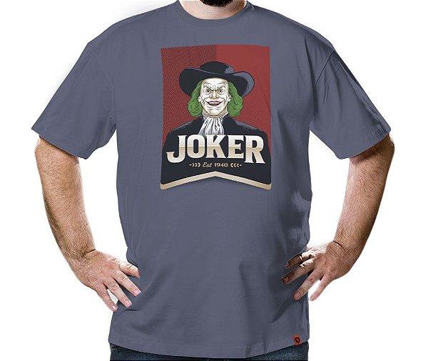 Camiseta Joker Oats