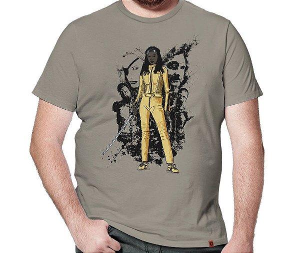 Camiseta Kill Walkers