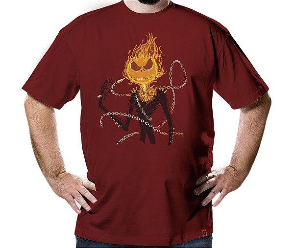 Camiseta Motoqueiro