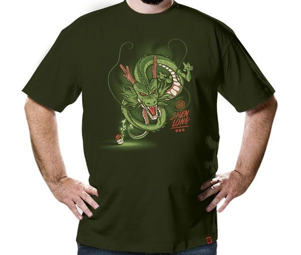Camiseta Poké Ball Z