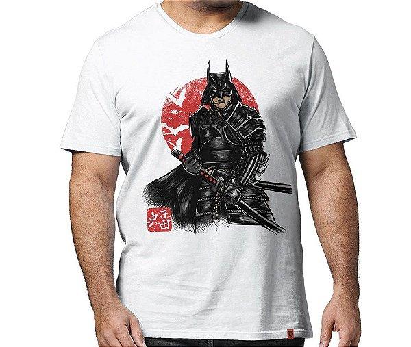 Camiseta Samurai das Trevas