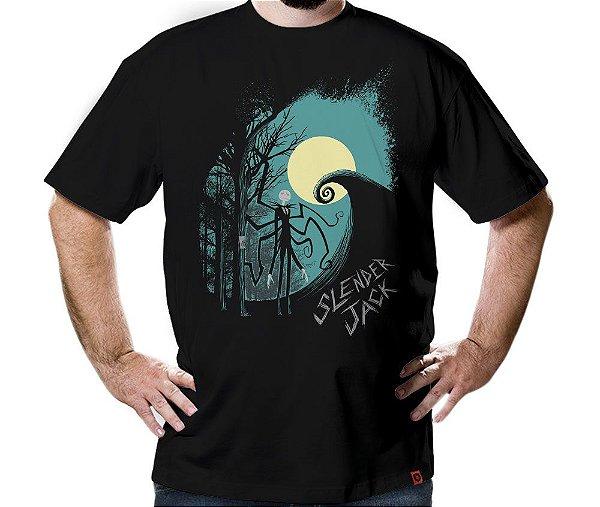 Camiseta Slender Jack
