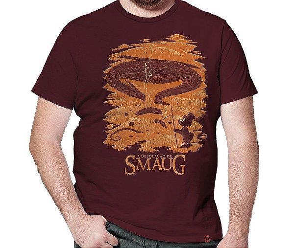 Camiseta Smaug