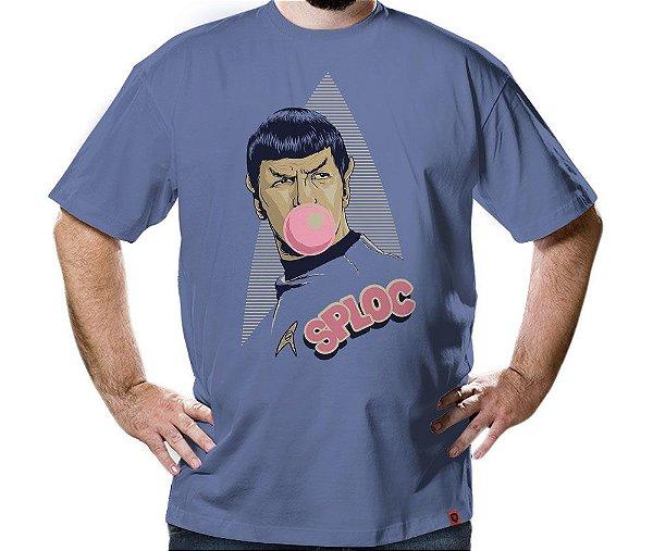 Camiseta Sploc